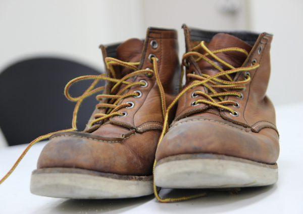 Amortyzujące wkładki do butów